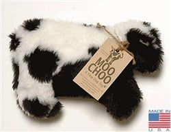 Moo Choo Plush Dog Toy Made In Usa Dog Toy Mickeyspetsupplies Com