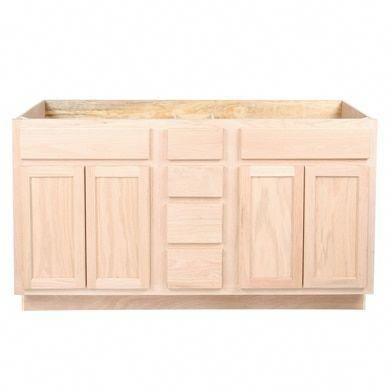 sink base vanity bathroom cabinet 60