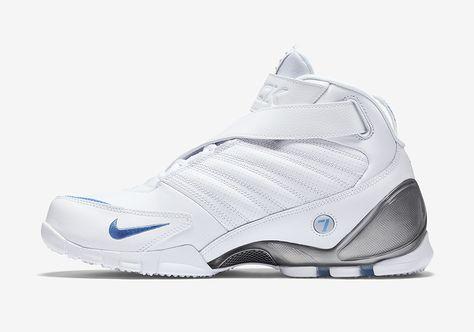 "9a6124eebade Nike Zoom Vick 3 ""Falcons"" Retro   Kicks and under   Nike, Sneakers, Sneakers  nike"