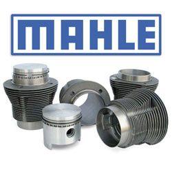 1003 MAHLE Cast Big Bore Piston & Barrel Kit - 87mm (slip-in)   Vw