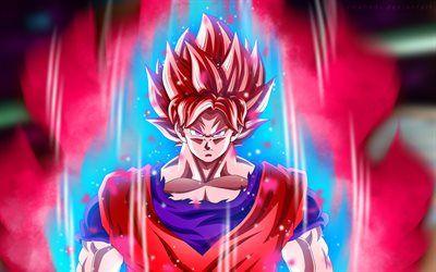 Telecharger Fonds D Ecran 4k Super Saiyan Rose Le Feu Dragon Ball Super Art Goku Noir Dbs Dragon Ball Ssr Noir Besthqwallpapers Com Coloriage Dragon Ball Coloriage Dragon Ball Z Goku Noir