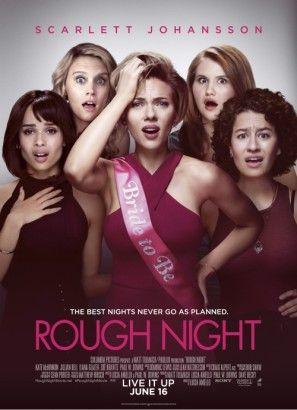 Rough Night Poster Id 1476387 Rough Night Movie Full Movies Online Free Free Movies Online