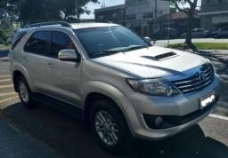 Toyota Hilux Sw4 2012 7 Lugares 2012 Toyota Hilux Carro Toyota Hilux Sw4