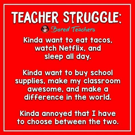 This is too funny and so very true. #ThankYouTeacher