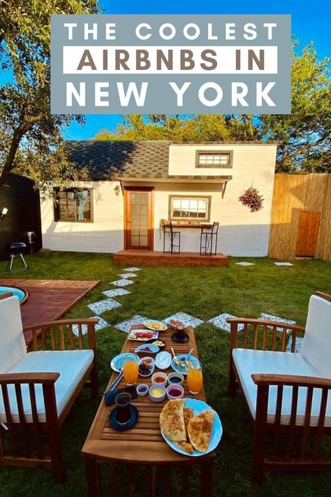 The Coolest Staycations In New York City
