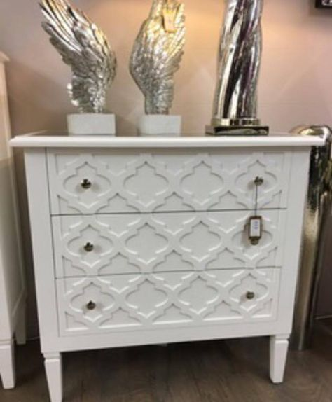 Our Hollywood Collection Is A Beautiful Collection Of White Painted