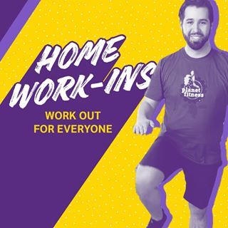 Planet Fitness Planetfitness Instagram Photos And Videos Planet Fitness Workout At Home Workouts Workout