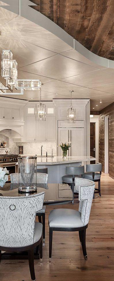 Rustic Interior Design Ideas Rustic Kitchen Design Home Decor