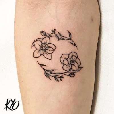 Tiny Tattoos Are Offered On Our Internet Site Check It Out And You Will Not Be Sorry You Did Tinyta Zodiac Tattoos Cancer Zodiac Tattoo Cancer Sign Tattoos