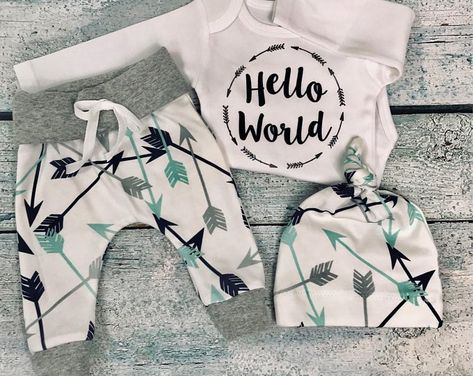 1a7c347f998b Coming Home Outfit boy Baby boy Newborn baby coming home outfit  going home  outfit for