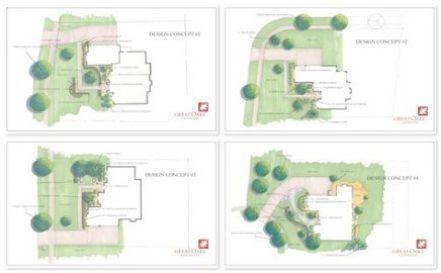 Landscape Gardening Rates Via Landscape Gardening Jobs Hampshire Than Landscape Garden Architecture Design Process Design Process Landscape Architecture Design