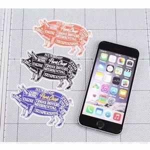 ステッカー アメリカン In 2020 Blackberry Phone Blackberry Electronic Products
