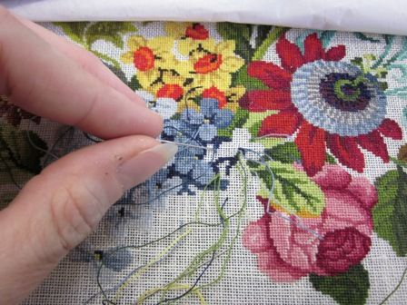 Royal School of Needlework   Centre of Excellence in Hand Embroidery