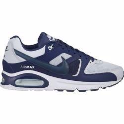 nike air max command navy blue