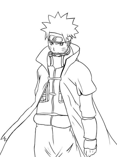 Dibujos Para Colorear Imágenes Coloridas Dibujos Y Naruto