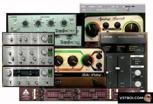 Softube Plug Ins V2 2 76 Vst X86 X64 Audioutopia In 2020 Plugs High End Laptop Bundles