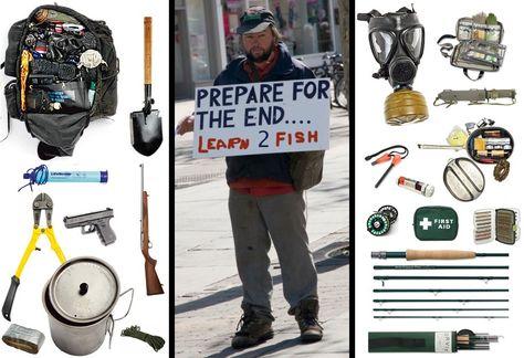doomesday-prepper-fishing-tip   Prepper Ideas   Fly fishing