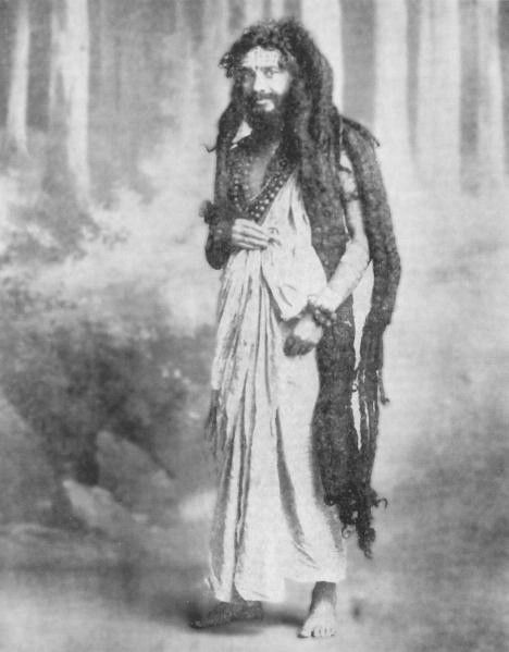 Sri Kuladananda Brahmachari | 1 | Saints of india, Ascended