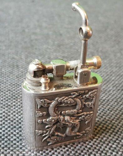 Vintage Lighter Zippo Lighter Lighter Cool Lighters