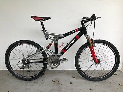 Buy Gt Sts 1000 Full Suspension Thermoplastic Carbon Mountain