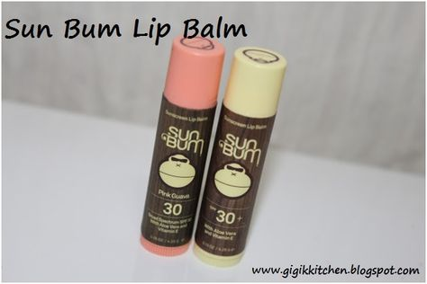Sunscreen Lip Balm  by Sun Bum #22