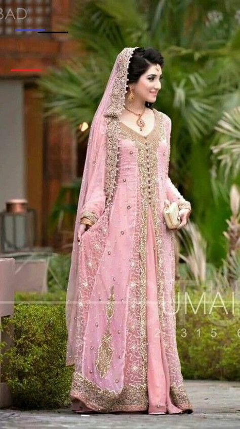 Here, you will see huge Pakistani Engagement Dresses