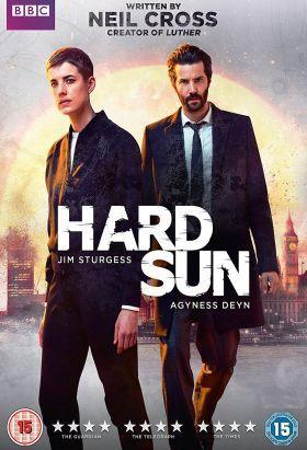 Hard Sun 2018 S 1 Ep 6 Crime Drama Sci Fi Uk Hard Sun Is A Pre Apocalyptic Crime Show Set In Contempor Sun Tv Shows Tv Miniseries Free Tv Shows