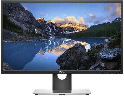 Ebay Link Ad Dell Up2718q Ultrasharp 27 4k Hdr Monitor 1000nits True 10bit In 2020 Monitor Lcd Monitor Hdmi