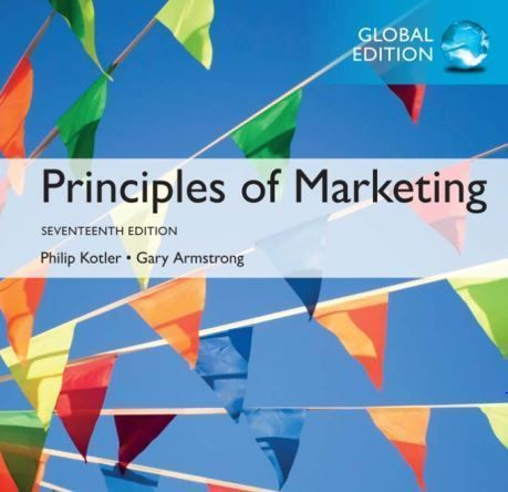 Principles Of Marketing 17th Edition Pdf Kotler Download Pdf Books Free Pdf Books Marketing Pdf