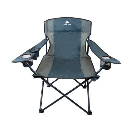 Sports Outdoors Camping Chairs Ozark Trail Folding Camping
