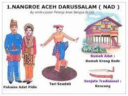52+ Gambar Rumah Adat Dan Baju Adat Jawa Timur Gratis Terbaik