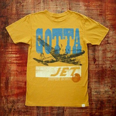 Men's Gotta Jet T-shirt