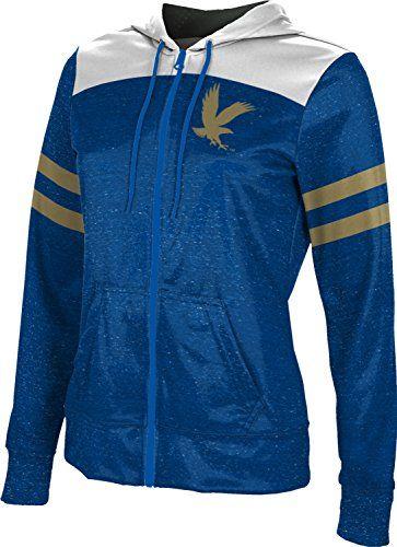 Gameday School Spirit Sweatshirt ProSphere The Citadel College Girls Zipper Hoodie