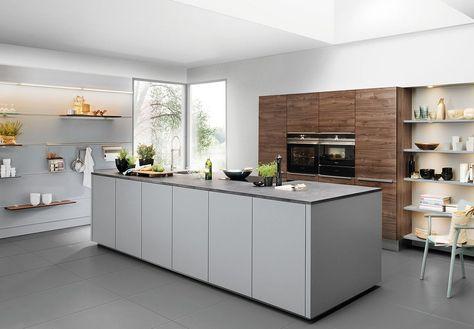 Inspiratie Nieuwe Keuken : Keukenspecialist specialisten in keukens inspiratie voor je