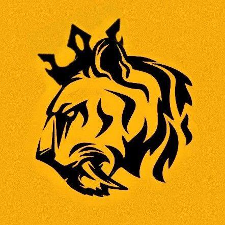 شعار النمر Tiger Logo Superhero Logos Logos Superhero
