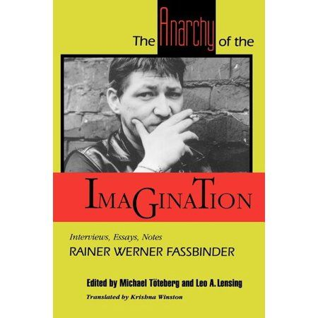 Paj Books The Anarchy Of The Imagination Interviews Essays Notes Paperback Walmart Com In 2021 Essay Walkaway Joe Paperbacks