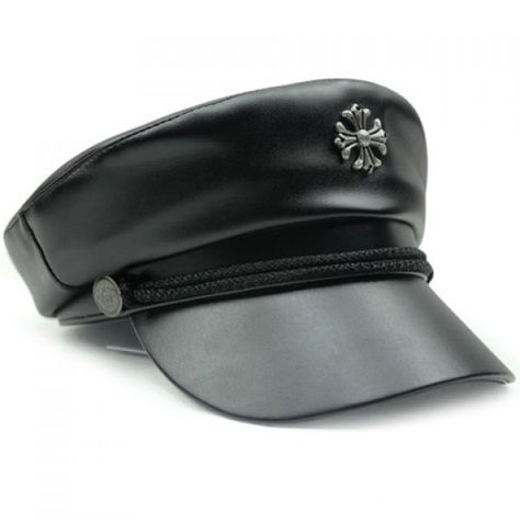 2e28928cb123f Chamois Leather Military Hat Boys Girls Flat Top Army Cap Custom Size Navy  Hat Browm Blue Color For Men Women  MilitaryHatsForWomen
