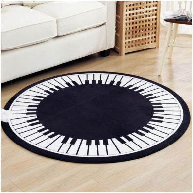 Prime Teppich Rund 140 Rugs On Carpet Round Carpets Carpets For Kids