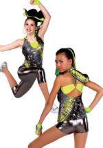 clogging costumes