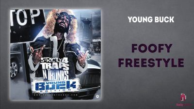 Download Mp3 Young Buck Foofy Freestyle 50 Cent Diss Latest