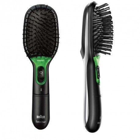 Prix En Tunisie De Brosse Satin Hair 7 Braun Br710 Iontec Noir Voir Plus Https Acombien Tn Brosse Satin Hair 7 Braun Br710 Iontec Noir En 2020 Tunisie Satin Noir