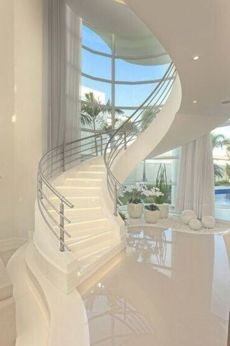 Need Inspiration See This Beautiful Luxury Homes And Dream Big Luxury Homes Dream Houses Dream House Rooms Luxury Homes