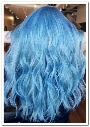 61 Crazy Pastel Hair Color Ideas For Unique Hairstyles 00032