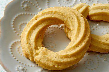 Danish Butter Cookies Recipe Recipe Danish Butter Cookies Danish Butter Cookies Recipe Food