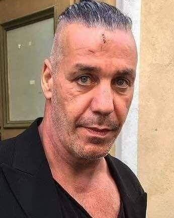 Till Lindemann Deutsche Sanger Till Lindemann Schauspieler