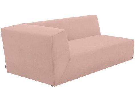 Tom Tailor Sofa Eckelement Beige Elements Sofa Home Decor Furniture