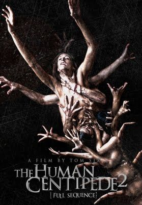 The Human Centipede 2 2011 Official Trailer 1 Horror Movie