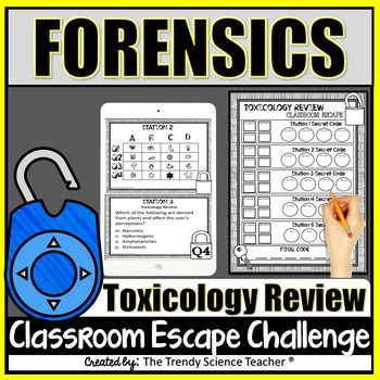 Pin On Forensic Science Activities And Lessons