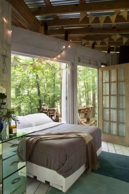 Airbnb S Atlanta Urban Tree House That S On Everyone S Wishlist