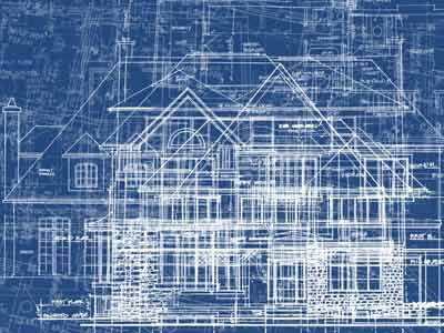Modern Architecture Blueprints how structural insulated panels work